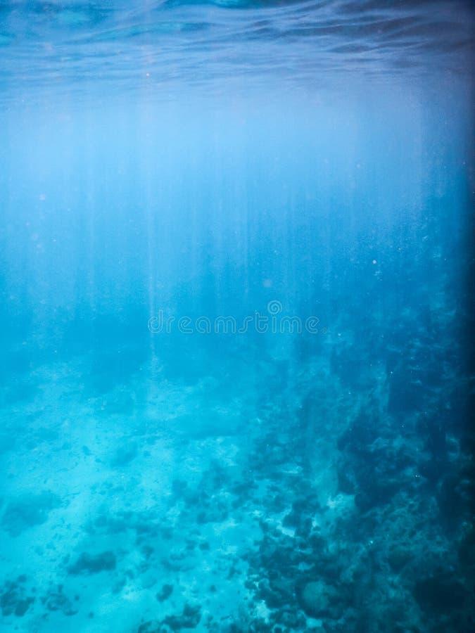 Lagun海滩 库存照片