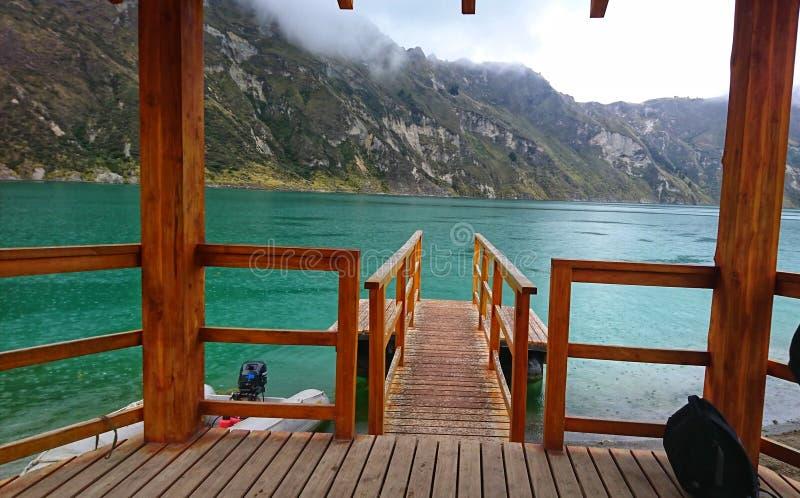 lagun fotografering för bildbyråer