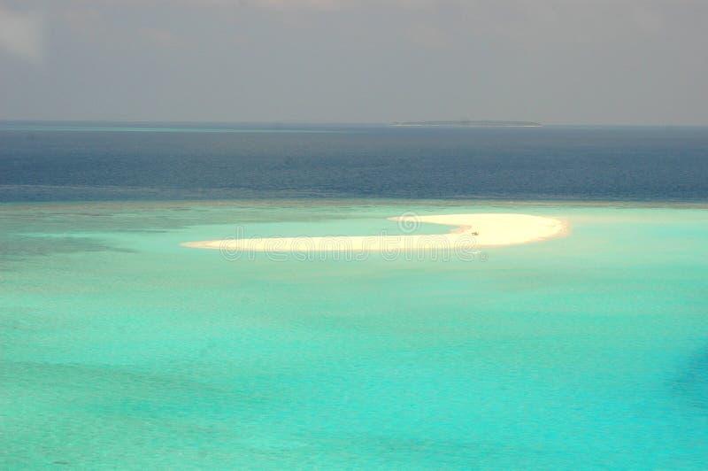 Download Lagun fotografering för bildbyråer. Bild av öar, maldives - 518765