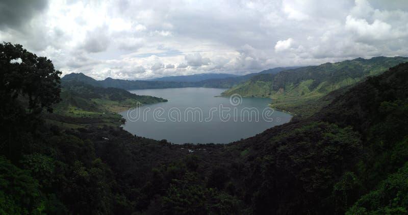 laguna стоковая фотография
