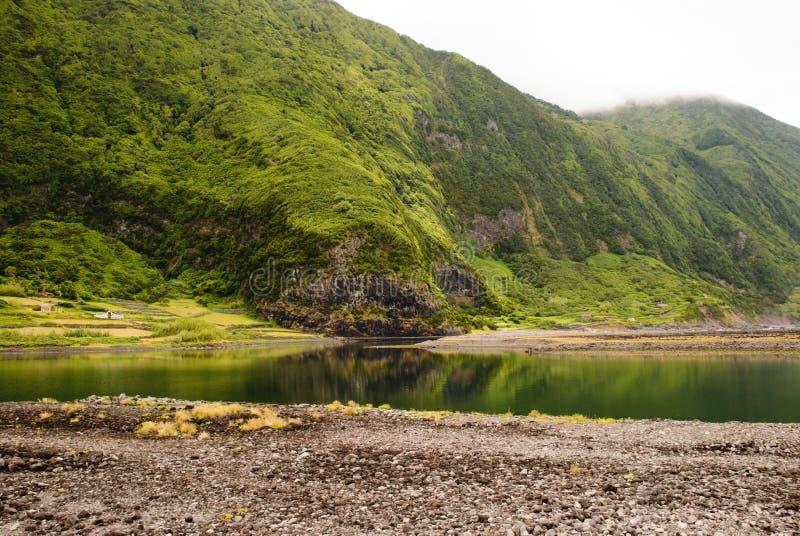 Laguna fotografie stock libere da diritti