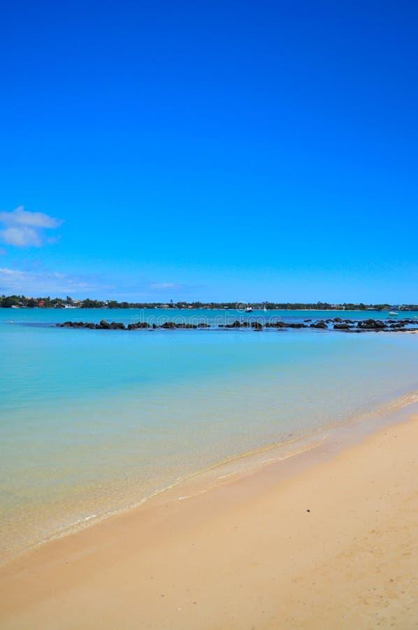 Laguna fotografia stock libera da diritti