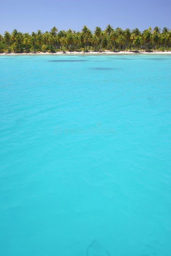 Laguna Rangiroa