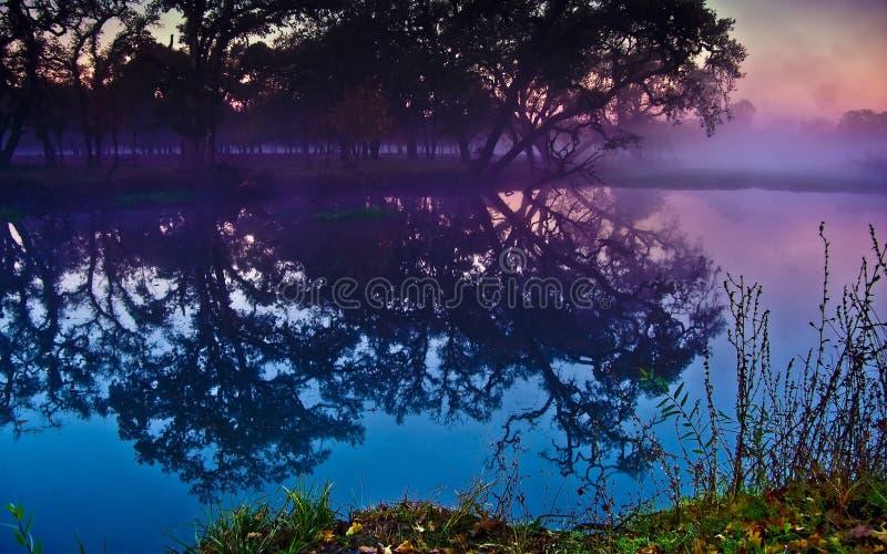 Lagune de Sébastopol photos stock