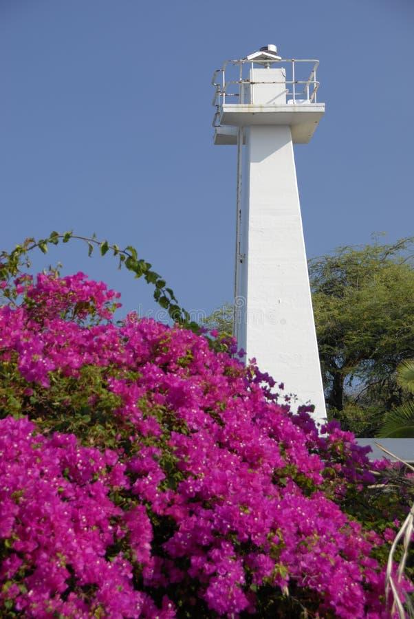 Lahania Lighthouse