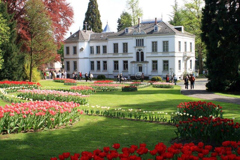 Lahr w Niemcy fotografia royalty free