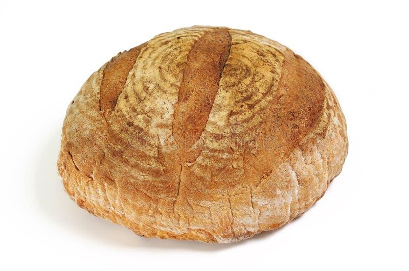 Laib des Brotes lizenzfreie stockfotografie