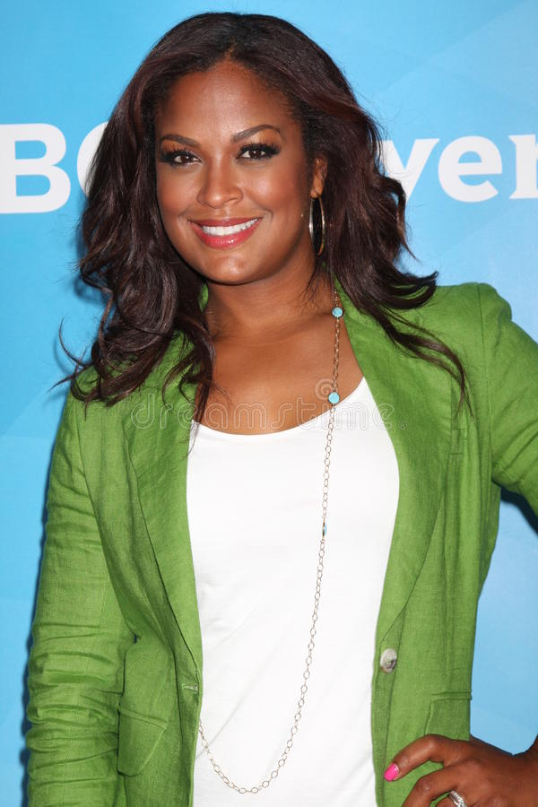 Download Laila Ali editorial stock photo. Image of hills, beverly - 26286728