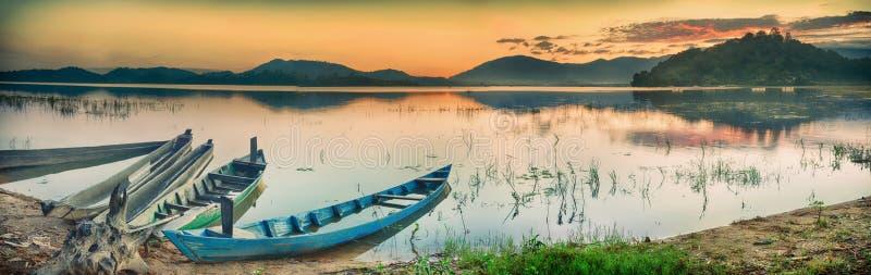 Lak Lake stock photography