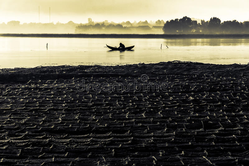 Lak lake stock photography