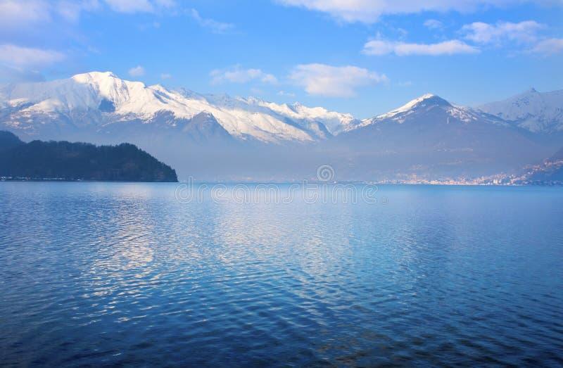 Download Lake stock photo. Image of ecologicocielo, lombardy, mountain - 12795550