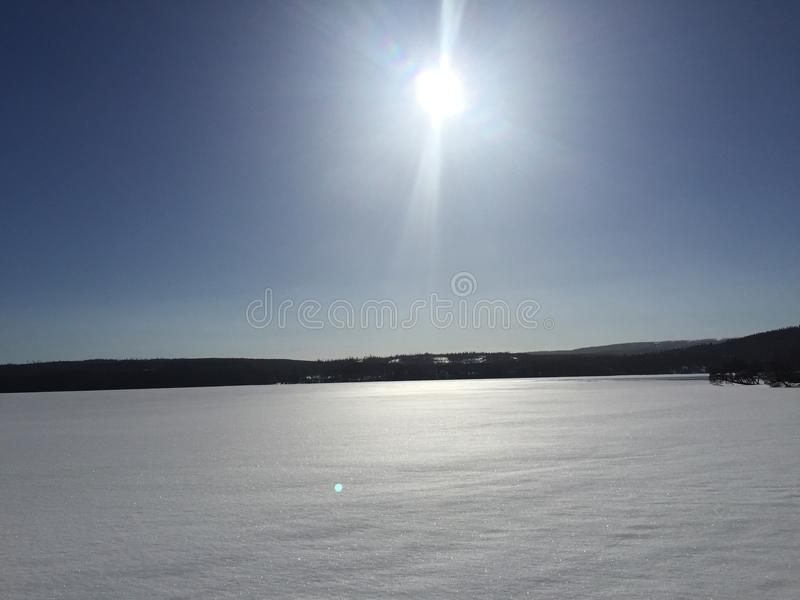 Lake1 photo stock