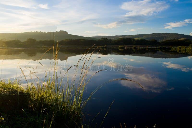 Download Lake stock image. Image of evening, beach, biblical, descending - 5295665