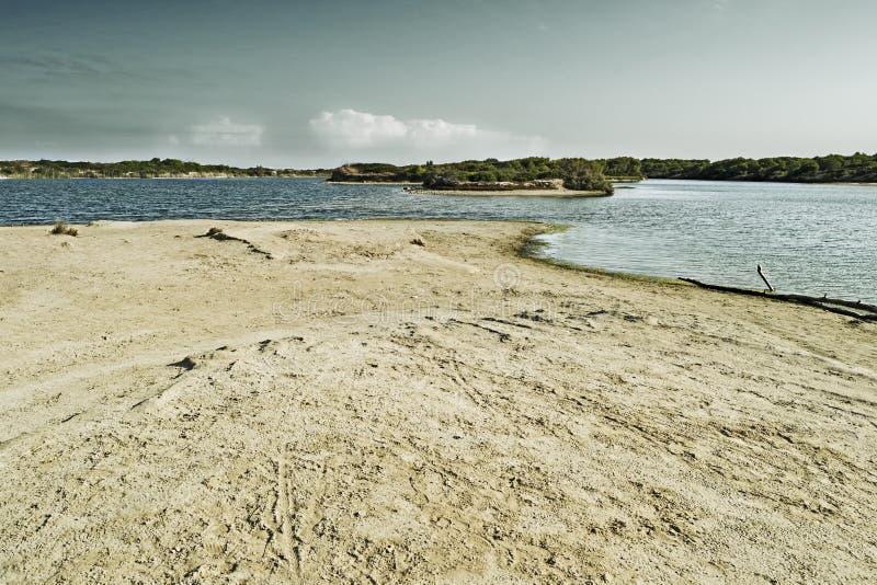 Download Lake Albufera Royalty Free Stock Photography - Image: 24552777