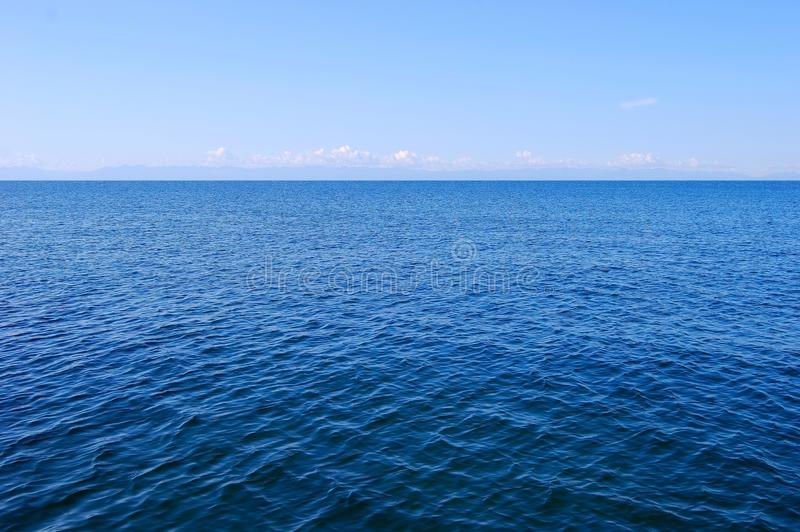 Download Lake Baikal stock image. Image of landmark, asia, place - 10633437
