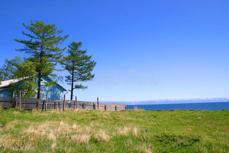 Download Lake Baikal, Irkutsk Oblast, Siberia, Russia Stock Photo - Image: 27602124