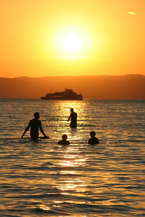 Download Lake Balaton stock image. Image of lake, balaton, travel - 20289377