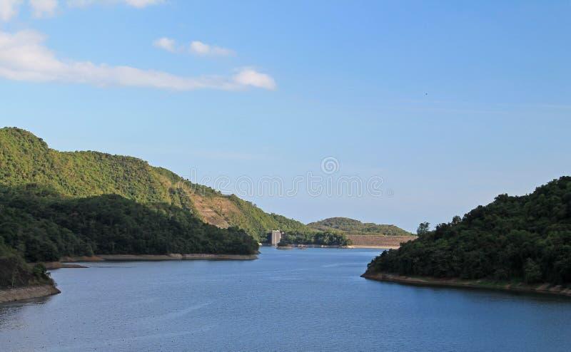 Download Lake Cerrillos Stock Image - Image: 30974471