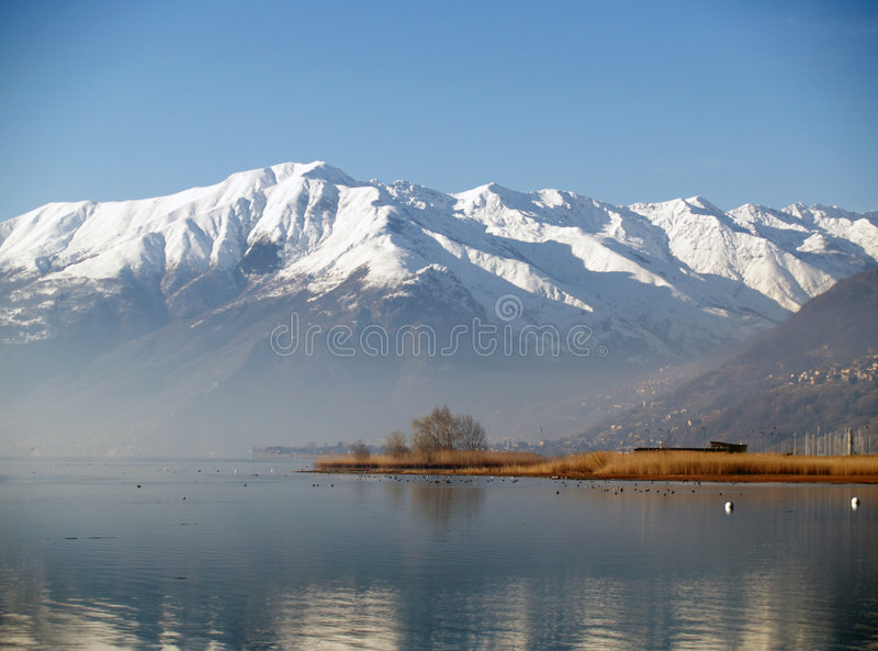 Lake Como - Italy stock images