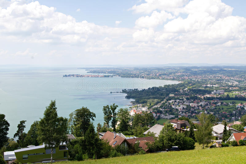 Download Lake constance stock image. Image of bodensee, port, nature - 15771129