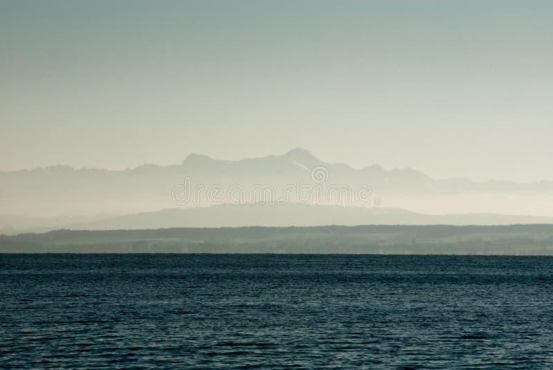 Lake Constance scenic