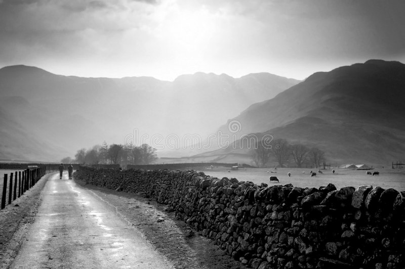 Lake District Stock Photos