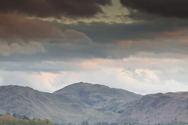 Download Lake District Fells Stock Images - Image: 25576224