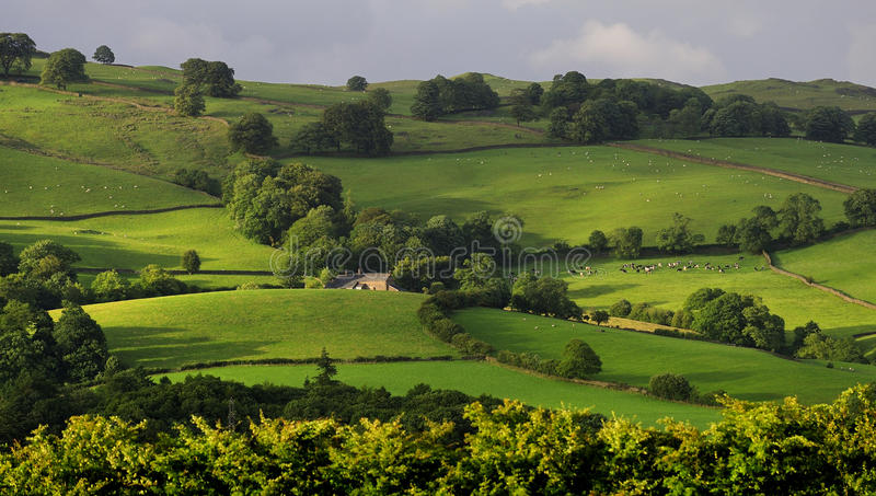 Download Lake District Landscape, Cumbria Stock Photos - Image: 22039033