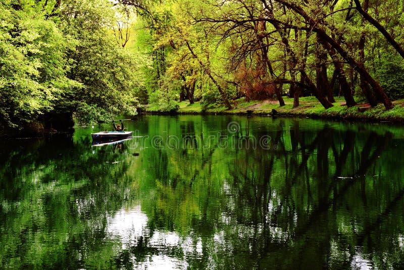 Lake stock photo