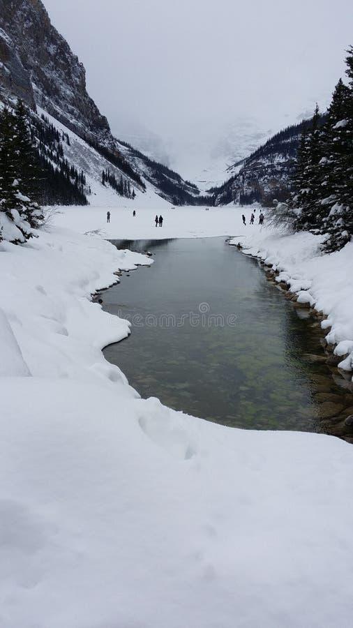 Lake Louise photos stock