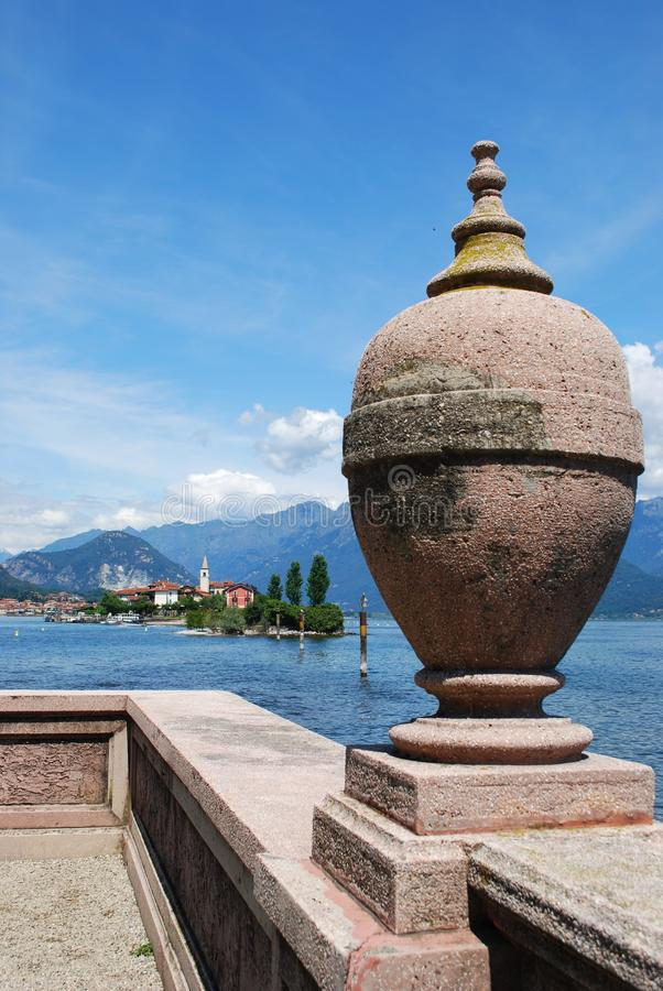 Download Lake Maggiore stock image. Image of italy, renaissance - 22272303