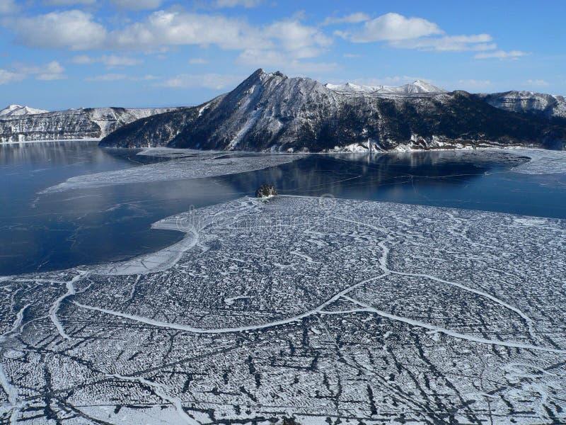 Download Lake Mashu, Hokkaido stock photo. Image of nature, asia - 472764