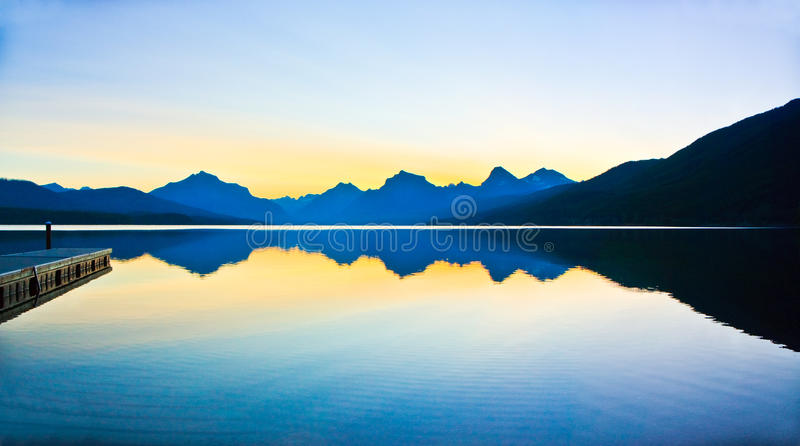 Download Lake McDonald, Glacier National Park Stock Photo - Image: 20169458