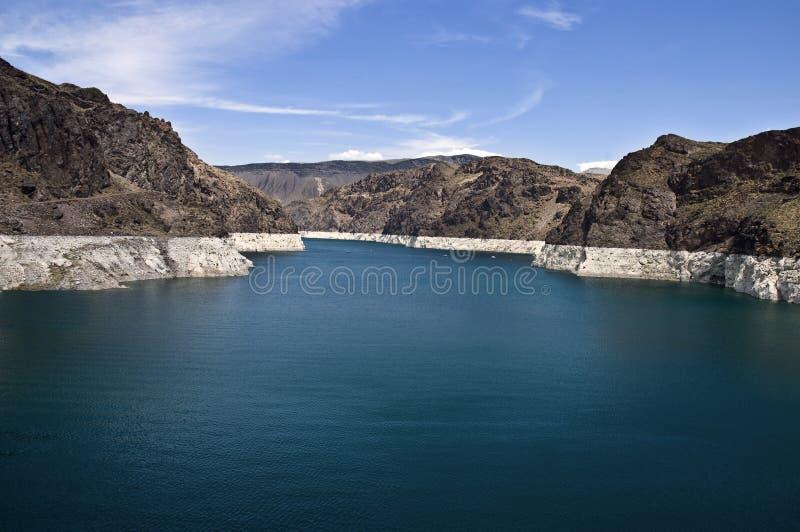 Lake Mead royalty free stock photos