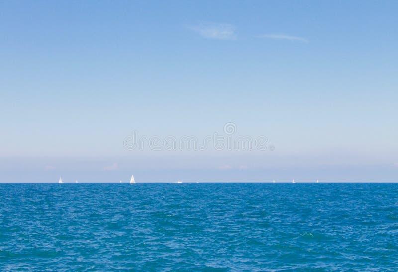 Download Lake Michigan stock image. Image of background, summer - 76276171