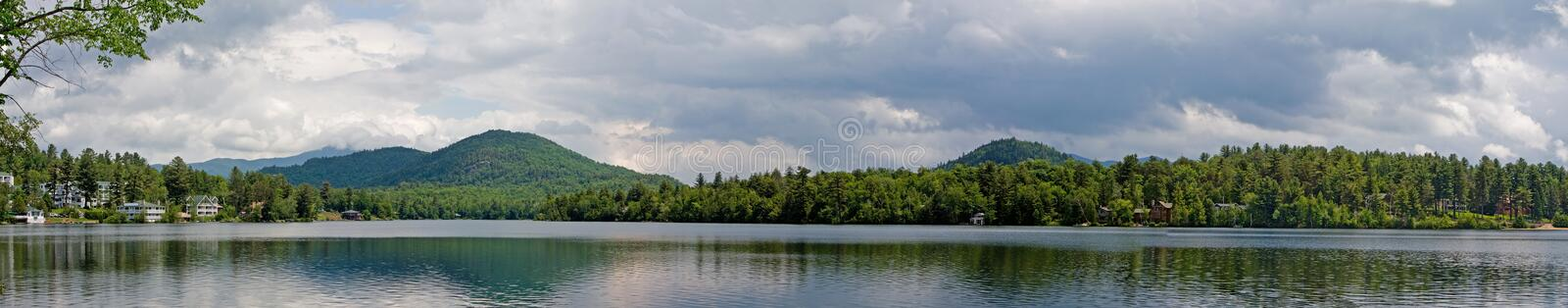Download Lake And Mountains Stock Photo - Image: 5722450