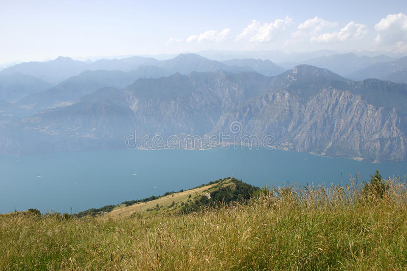 Download Lake And Mountains Stock Photo - Image: 94637295