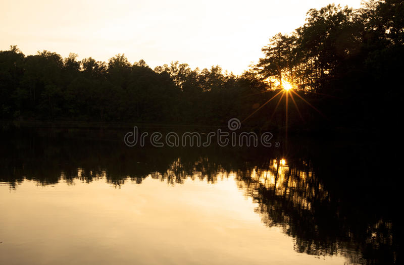 Download Lake Norman Stock Photography - Image: 31581322