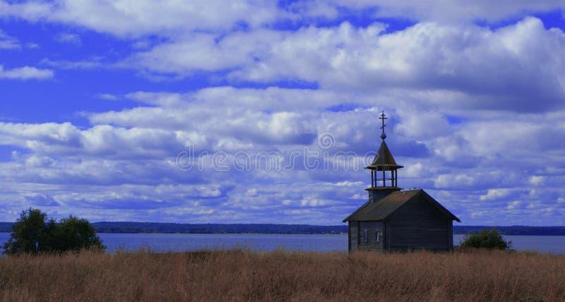 Lake Onega, Karelia royalty free stock images