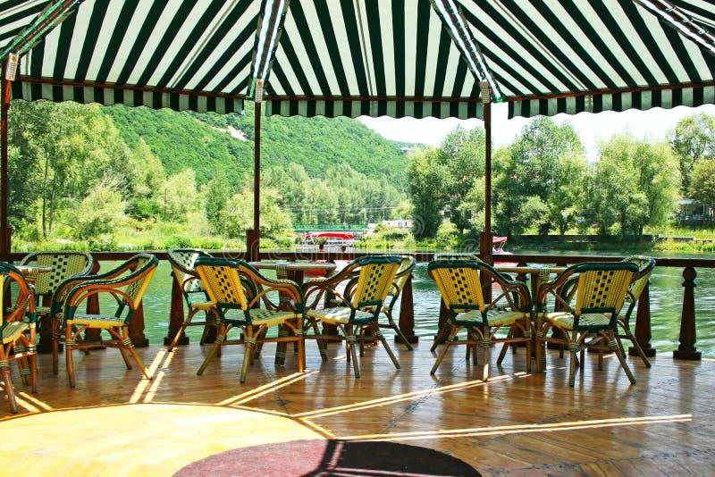 Lake in park royalty free stock image