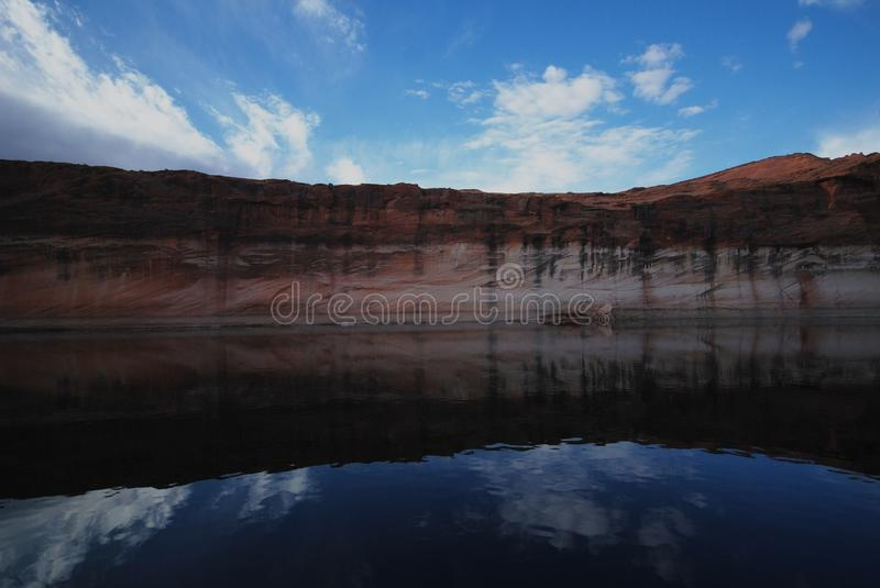 Lake Powell stock photos