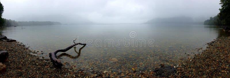 Lake of reflection royalty free stock photo
