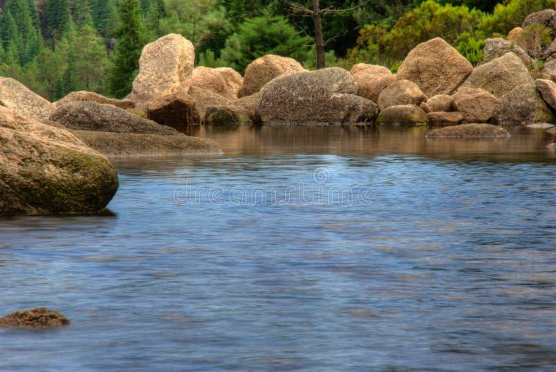 Download Lake reflections stock image. Image of landscape, reflection - 21613993