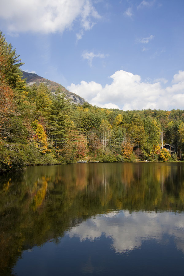 Free Lake Reflections Stock Images - 6941794