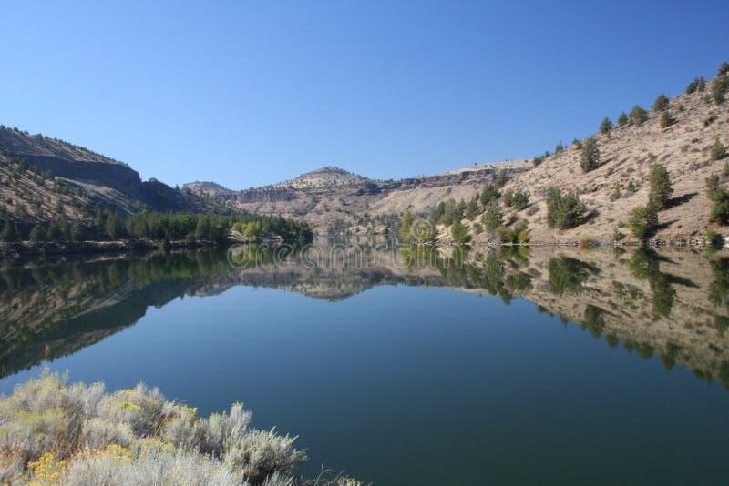 Lake Simtustus stock photos