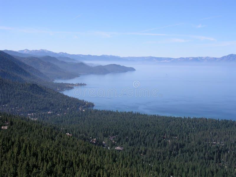 Lake Tahoe Foto de Stock