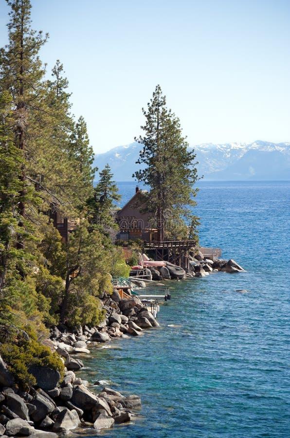 Download Lake Tahoe stock image. Image of california, water, vertical - 23663963