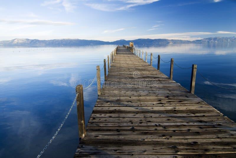 Download Lake tahoe blues stock image. Image of scene, sierra, blue - 2623143