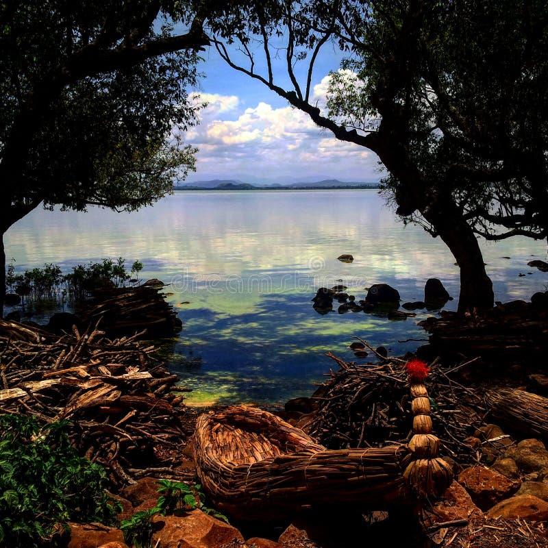 Download Lake Tana, Bahir Dar stock image. Image of follow, feature - 90861397
