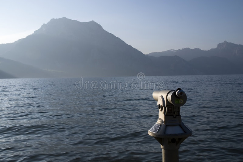 Download Lake With A View Royalty Free Stock Photos - Image: 2306008